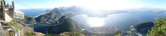 Rio WIDE