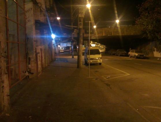 Street home